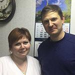 Отзыв - Кравчук Андрей и Татьяна