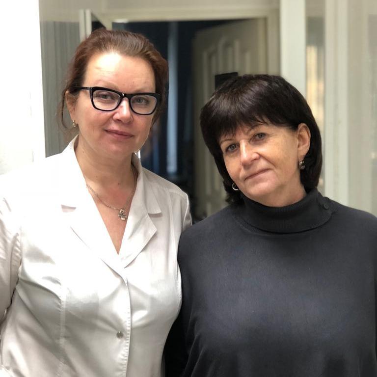 Светлана Туганова