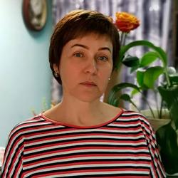 Татьяна Шудря